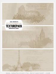 Potrey Fragments #1 [Texture Pack]