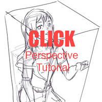 Quick Perspective Tutorial