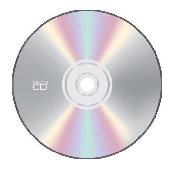 Vector CD Resource by derekfreedesign