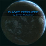 Planet Resource by goodforn0thing