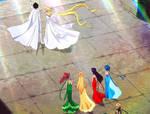 Sailor Moon Eternal Coronation EDIT by LaMoonstar