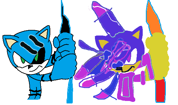 Patch and Tj Team up Edited (2nd Version) by Flynnster-4590