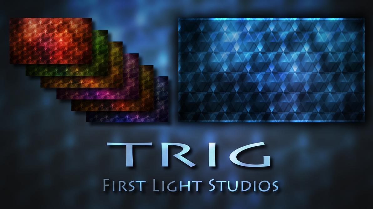 Trig Wallpaper Pack by FirstLightStudios