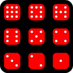Dancing Dice and Dominoes Puzzle
