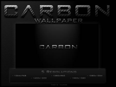 +MOD+  Carbon wallpaper