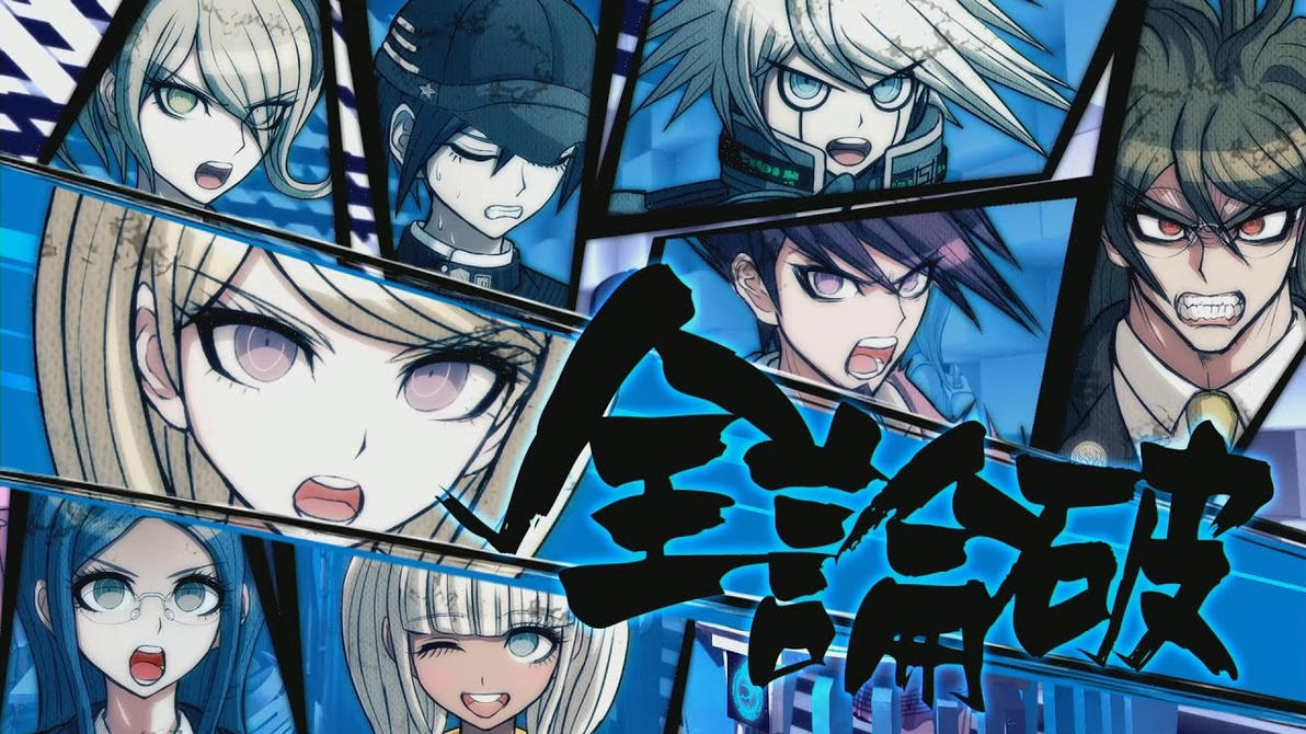 Ultraguy's mega review on Danganronpa V3 by ultraguy9000 on