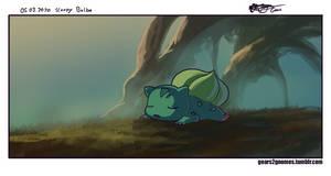 DC-2020-03-05 Sleepy Bulba