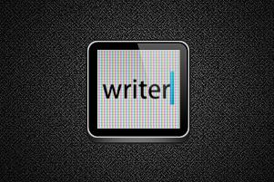 iA Writer for Jaku by kevinhamil