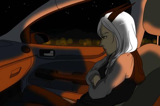 A Drive [Fairkeep]