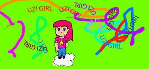 UZI Girl (remake)