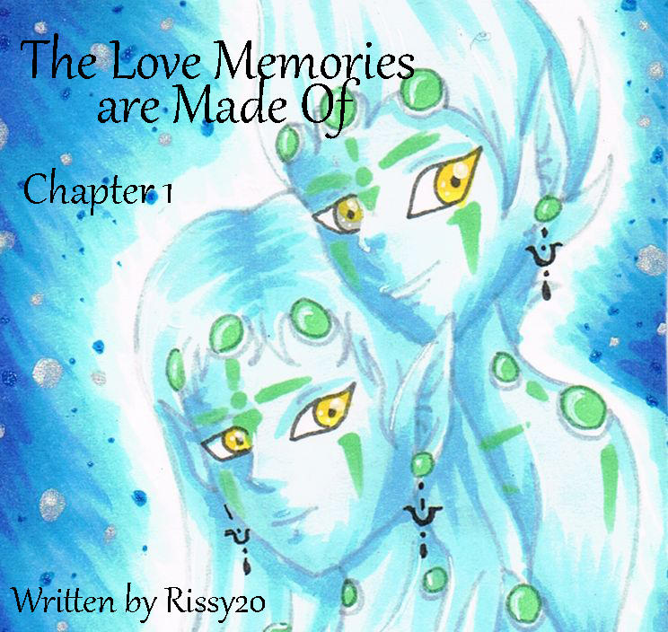 Buy A Safe >> The Love Memories are Made Of (AlyaXAstral) - Ch1 by rissy20 on DeviantArt