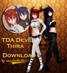 TDA Thira NO DL