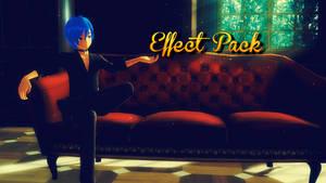 Effect pack DL