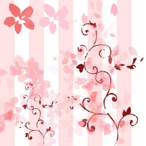 Sakura Brushes