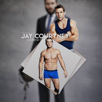 JAI COURTNEY - PHOTOPACK PNG by DrugsEverywah