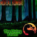 The Living Forest (XNALara Model)