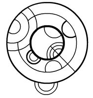 Gallifreyan Numbers