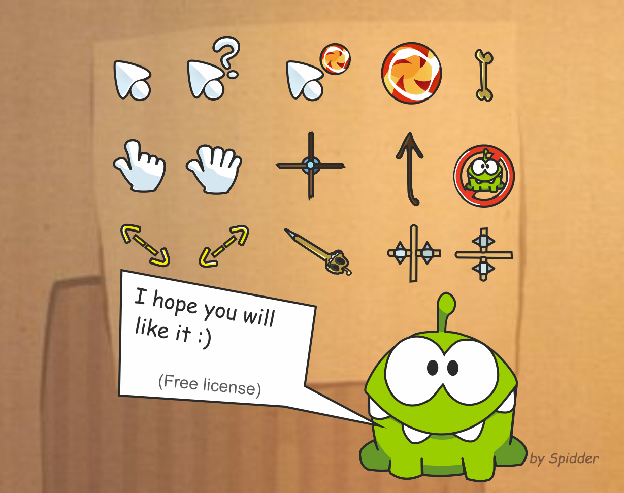 cut the rope1