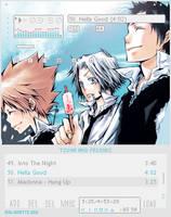 Tsuna and Friends by malionette