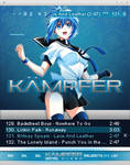 Blue Kampfer