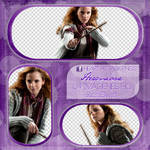 Photopack Png Hermione