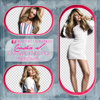 Phoropack Png Candice Swanepoel by Ricardo-Swift22