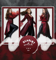 Photopack Png Scarlet Witch by Ricardo-Swift22