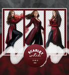 Photopack Png Scarlet Witch