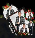 Photopack Png Nick Jonas 10