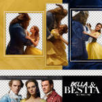 Photopack Png Beauty and The Beast