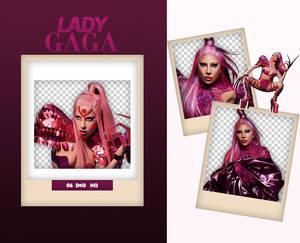 Photopack Png Lady Gaga 09