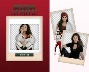 Photopack Selena Gomez 51