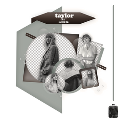 PHOTOPACK PNG TAYLOR SWIFT 118 | folklore