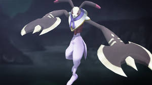 Andiramon (Cyber Sleuth)