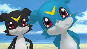 Cyber Sleuth Veemon