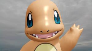 Charmander Pokemon XY HD REBUILT