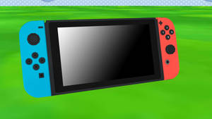 Nintendo Switch (Pokemon Lets Go)