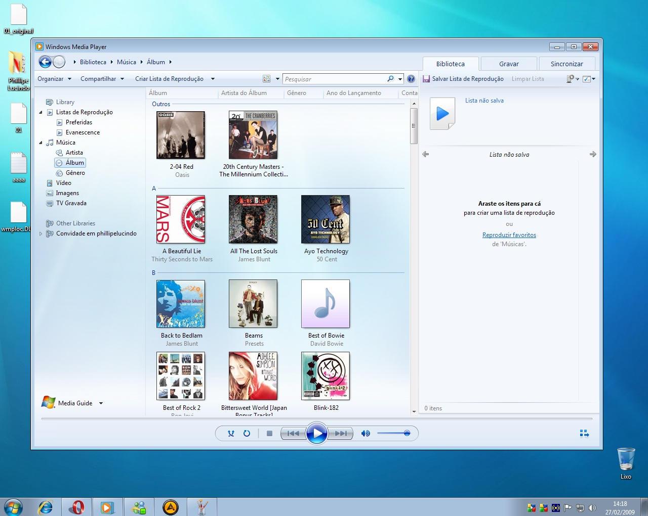 dll para windows media player: