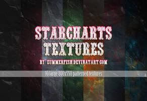 Starcharts textures by zummerfish