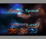 Space Effect tut