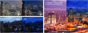Urban Groove by zummerfish