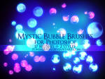 Zummerfish's Mystic Bubbles Brushes
