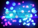 Zummerfish's Mystic Bubbles Brushes