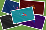 Windows 8 Beta (Consumer Preview) Wallpapers
