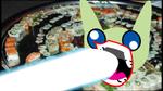 Sushi Wabbit Fires Its LAZOR
