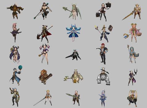 Soul Seeker Six Knights