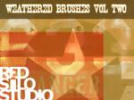 Weathered Brushes Volume 2