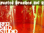 Rusted Brushes Volume 2