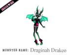 Monster High Entry 4