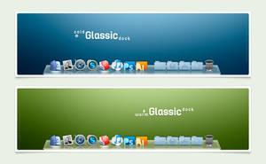 Glassic by deviantria